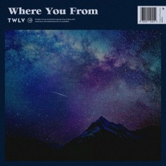 Where You From (Single)