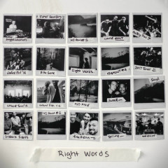 Right Words (Single)