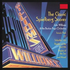 Williams On Williams (Music from the Films of Steven Spielberg)