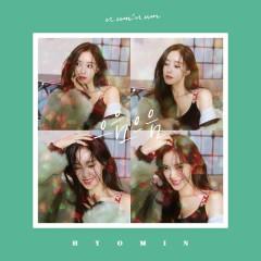 U Um U Um (Single) - HYOMIN