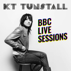 BBC Live Sessions (EP) - KT Tunstall