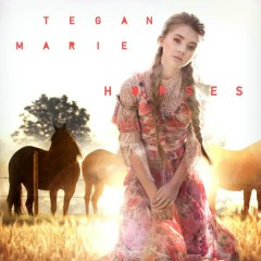 Horses (For Spirit Riding Free) - Tegan Marie