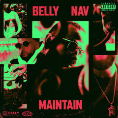 Maintain (Single) - Belly