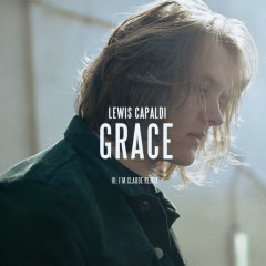 Grace (Hi, I'm Claude Remix) - Lewis Capaldi