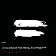 Somos Iguales (Single) - Jhay Cortez, Zion, Lennox
