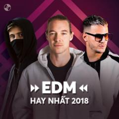Nhạc EDM Hay Nhất 2018