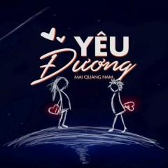 Yêu Đương (Single) - OSAD