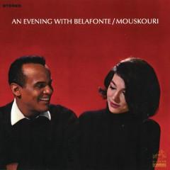 An Evening With Belafonte/Mouskouri - Harry Belafonte,Nana Mouskouri