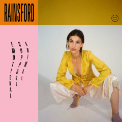 Emotional Support Animal (EP) - Rainsford
