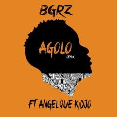Agolo (Remix) - BGRZ,Angélique Kidjo