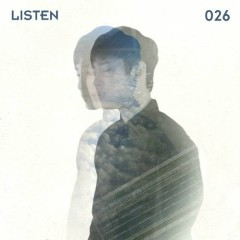 LISTEN 026 Bad Dream (Single) - Parc Jae Jung
