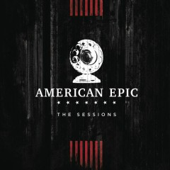 On the Road Again (Music from The American Epic Sessions) - Nas
