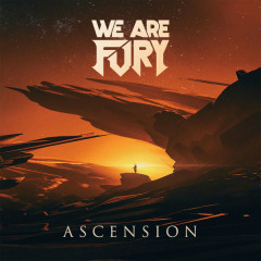 Ascension (Single) - WE ARE FURY