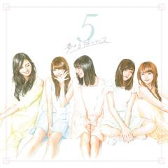 Five - Yumemiru Adolescence