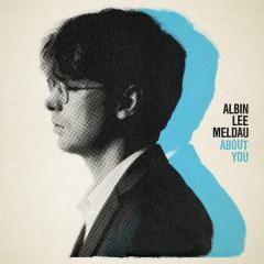 About You - Albin Lee Meldau