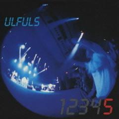 ULFULS 10-Shunen 5-Jikan Live!! - 50-Kyoku Gurai Utaimashita CD5 - ULFULS
