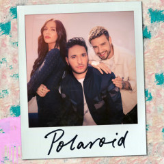 Polaroid (Single) - Jonas Blue, Liam Payne, Lennon Stella