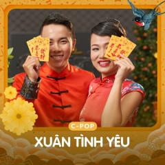 Nhạc Hoa Cho Mùa Xuân Tình Yêu - Various Artists