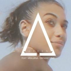 Ground Love (Single)