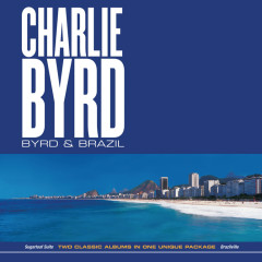 Byrd & Brazil - Charlie Byrd