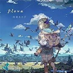 flora - Asaco Nasu