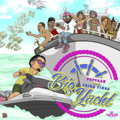 Big Yacht (Single)