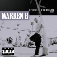 Return Of The Regulator - Warren G