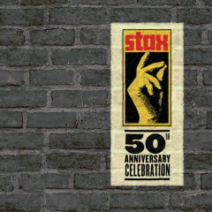 Stax 50th Anniversary - Various Artists