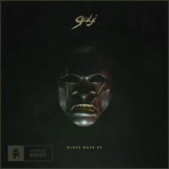 Black Mask (EP) - Soulji