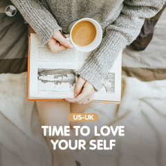 Time To Love Yourself