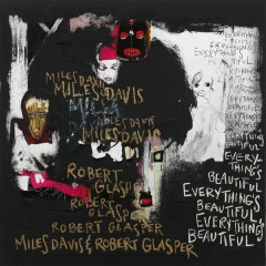 Everything's Beautiful - Miles Davis,Robert Glasper
