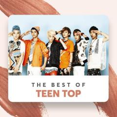 Những Bài Hát Hay Nhất Của Teen Top - TEEN TOP