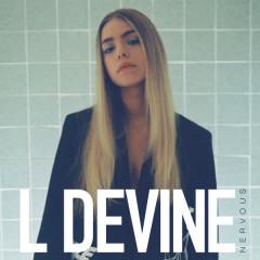 Nervous (Single) - L. Devine
