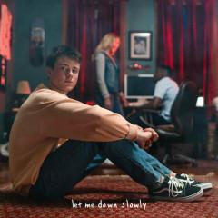 Let Me Down Slowly (Single) - Alec Benjamin
