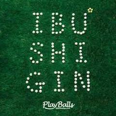 IBUSHI GIN - Zettai Chokkyu Joshi! Play Balls