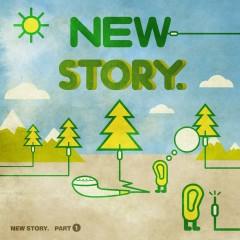 New Story Part.1 - Huh Gong, Hoony Hoon