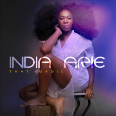 That Magic (Single) - India.Arie