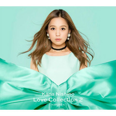 Love Collection 2 - mint - - Nishino Kana
