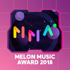Melon Music Award 2018