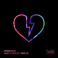 Heart Attack (Single) - Phoebe Ryan