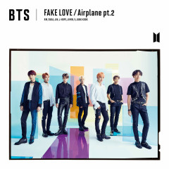 Fake Love (Japanese Version) (Single) - BTS