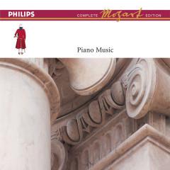 Mozart: Shorter Solo Piano Works - Mitsuko Uchida,Ton Koopman