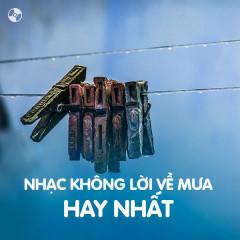 Nhạc Không Lời Về Mưa Hay Nhất - Various Artists