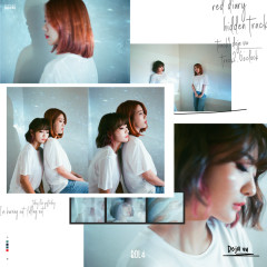 Red Diary `Hidden Track` (Single) - Bolbbalgan4
