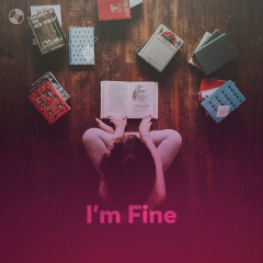 I'm Fine! - Various Artists