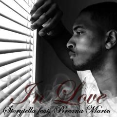In Love (Single) - StoryTella