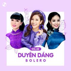Duyên Dáng Bolero Vol 2 - Tố My, Hà Vân, Lâm Ngọc Hoa