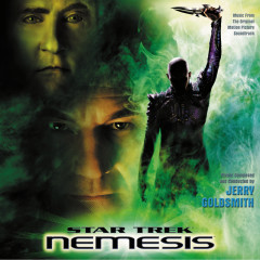 Star Trek: Nemesis - Jerry Goldsmith