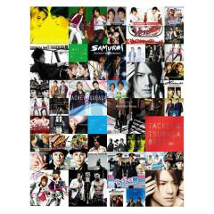 Thanks two you CD1 - Tackey & Tsubasa
