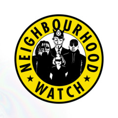 Neighbourhood Watch (Single) - Skepta